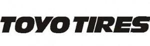 Reifen Logo Toyo