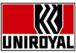Reifen Logo Uniroyal