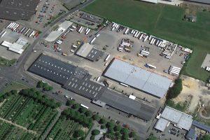 Luftbild Nettetal-Kaldenkirchen