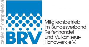 reifen brv - logo