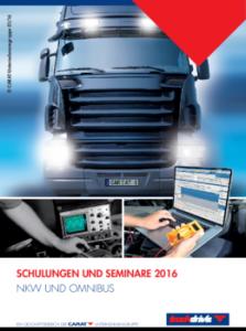 Katalog Schulungen - Seminare