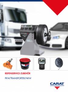 Katalog Reifenservice