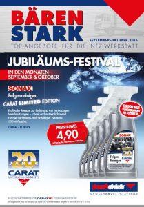 Bärenstark Ausgabe 09/10-2016
